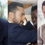 Majid Michel Became A Pastor Because He Is Poor' — Sean Paul