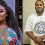 Ronke Odusanya flaunts secret lover, Don Jago
