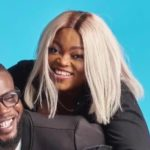 Funke Akindele And JJC Celebrate Their 3rd Wedding Anniversary