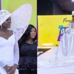 BBNaija's Alex Unusual shares Bridal photos