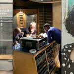 Timi Dakolo Lands In London Shames Kemi Olunloyo