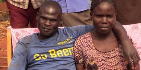 Two Kenyan women swap their husbands to find happiness