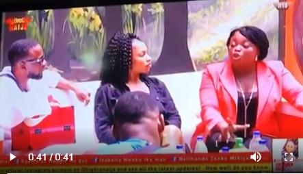 Funke Akindele warns Housemates As Mercy Reveals her plans