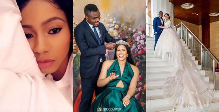 BBNaija: Footballer, Emmanuel Emenike cheated on me  because I am a 'nobody'