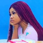 BBNaija: Tacha's Management Releases Official Statement After Her Disqualification