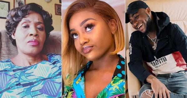 Kemi Olunloyo Announces The Arrival Of Davido And Chioma's Baby Boy