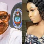 'Tacha is more relevant to Nigerians than President Buhari' - Reno Omokri