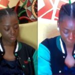 Bbnaija: Diane Breaks Down In Tears After Losing Sir Dee and Cooking Competition