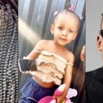 BBNaija's Gifty Powers set to my child to another man –Mr 2Kay