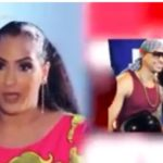 Juliet Ibrahim insinuates she had a 'fling' with IK Ogbonna