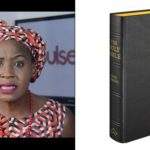 'An Igbo Guy Tried To Bribe Me With 48Million To Become Born Again-Kemi Olunloyo