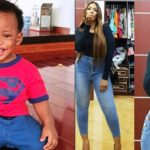 Linda Ikeji Shares New Photos Of Son At 11Months