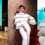 Mercy Johnson Slays In Fabulous New Portraits Amidst Witchcraft Controversies