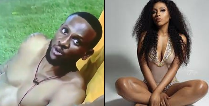 BBNaija: Mercy would have poisoned me – Omashola