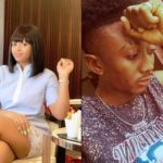 Regina Daniels Is Dealing With Me Severely- Emzy