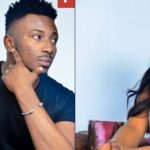 "BBNaija: ""If I was single, I would have dated Esther"" - Sir Dee Confesses"