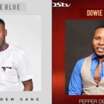 BBNaija2019: Meet Dowie Blue, The 6th Fake Housemate To Join The Pepper Dem Gang
