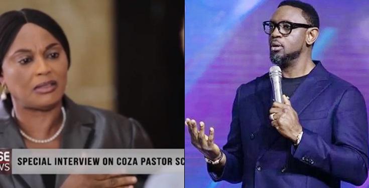 Pastor Olotu Makes Shocking Revelations About Fatoyinbo