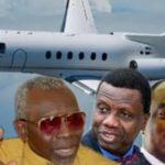 Pastors that own private jets won't make heaven – Pastor Giwa