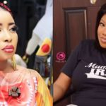 Lizzy Anjorin Cuss out Toyin Abraham For Using Fake Accounts To Attack Colleagues