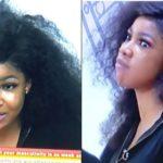 Kemi Olunloyo blasts and body-shames Tacha for insulting Seyi Awolowo