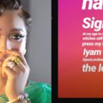 """""""At My Age, Witches Are Still Oppressing Me At Night""""-Tonto Dikeh Cries Out"""