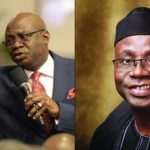 'I will succeed Buhari as president of Nigeria in 2023, Nothing Can Change it' - Pastor Tunde Bakare