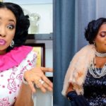Toyin Abraham Can't Avoid A Car Or A House, She Gave Birth In A Traditional Home- Lizzy Anjorin