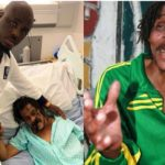 Majek Fashek Diagnosed With Cancer In UK Hospital