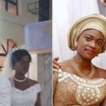 Lady recounts how her mother-in-law vowed to deal with her, as she mourns her late husband