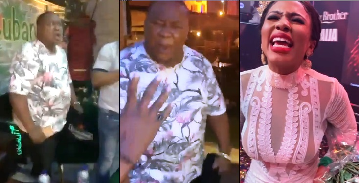 ' If I Put Body For You, Nothing Can Stop You, I Fuckin Bought Big Brother For Mercy' – Cubana Chief Priest boast about how he made Mercy win