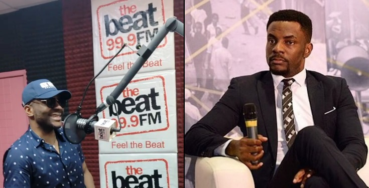 How I was offered sex and cash to get into the BBNaija's house- Ebuka reveals