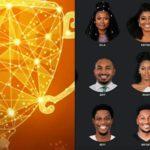 Big Brother Naija Organisers Gives Post Finale Award To Ex-Housemates