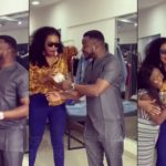 Cindy miraculously wins Mc Galaxy's N1Million after Ike & Khafi snobbed his giveaway
