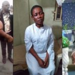 Woman used by at least 6 pastors to perform same miracle speaks out