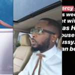 Tunde Ednut reveals Mercy will have multiple s3x this week