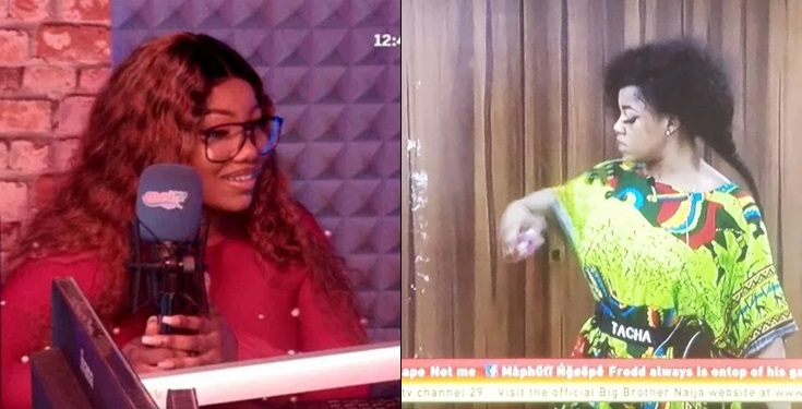 Tacha Speaks On Having A Body Odour And How Biggie Turns Her On In Coolfm Interview