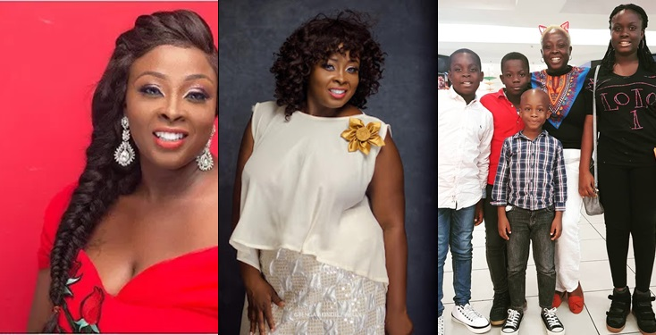 I need a man, it has not been easy being a single mom of four-Omotunde David (Lolo 1), broadcaster