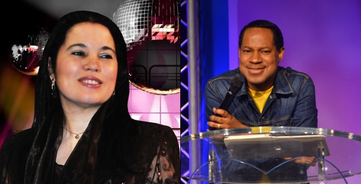 Pastor Chris Oyakhilome's Ex-Wife, Anita, Reportedly Remarries