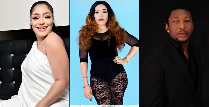 I'm available for remarriage – Actress Sophia Williams, Tchidi Chikere's ex-wife