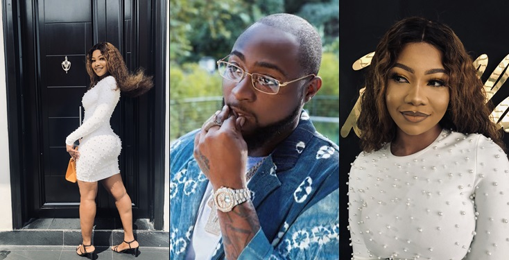 When I Made my First Million & Why I am Into Davido- Tacha revealsin fresh interview