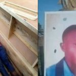 Boy Strikes A Pose In A Coffin, Dies 24 Hours After