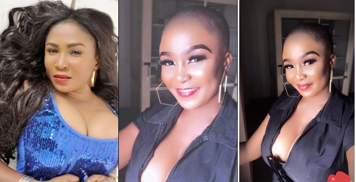 How my fiance cancelled our engagement and dumped me because I shaved my hair – Ruth Eze