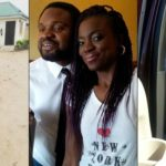 Cobhams Asuquo's wife reveals their talented son was born blind