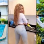 Fake Ass: Mercy Eke Reacts To Rumours
