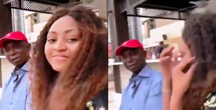 Ned Nwoko speaks on his love story with Regina Daniels