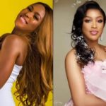 'I will come for you' – Dabota Lawson attacks Linda Ikeji Over Daughter's Paternity