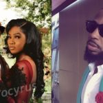 Bbnaija: Tunde Ednut Furious As 'Just Married' Photo Of Him And Tacha Hits The Internet