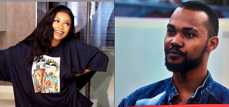 """I Got Death Threats Over Tacha"" – BBNaija Joe"