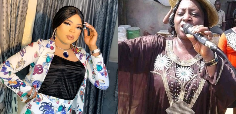'Bobrisky will be incurably sick if he doesn't change his ways' – Rivers Prophetess Warns